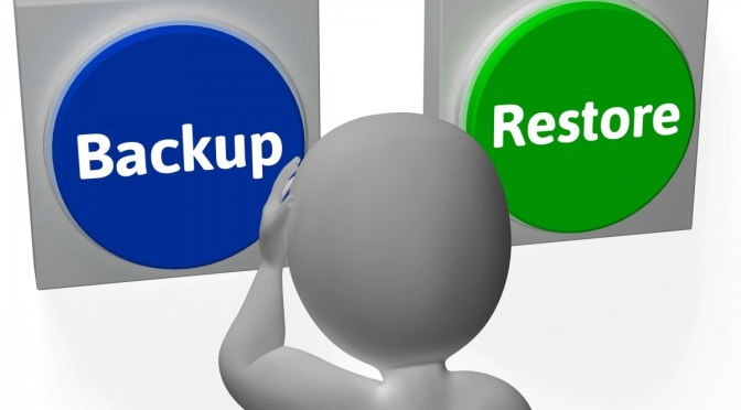 The Most Effective and The Most Popular Free Backup and Restore Plugin for WordPress