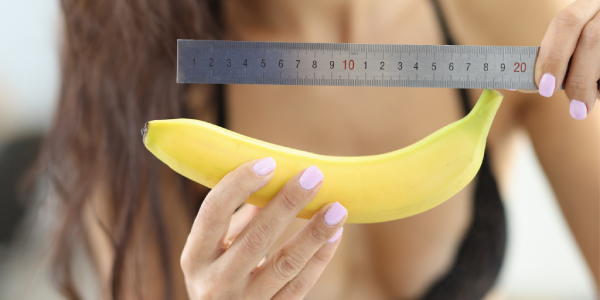 The Real Data About Average Penis Size