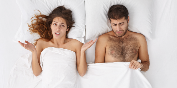 What Can Cause And Help With Erectile Dysfunction At 25 - 35 Age?
