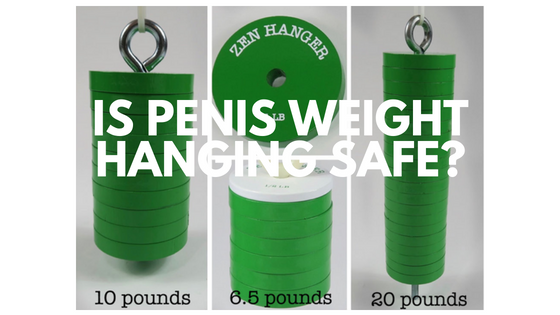 Is Penis Weight Hanging Safe?