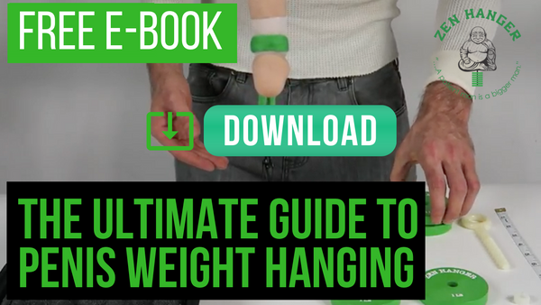 Ultimate Penis Weight Hanging Guide