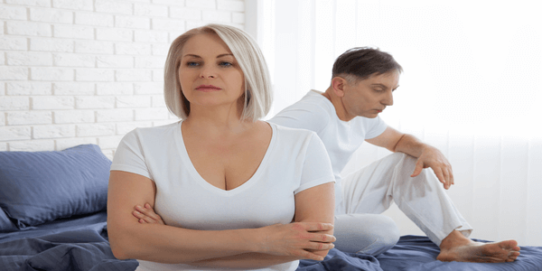 Orgasm Power Does Decline with Age
