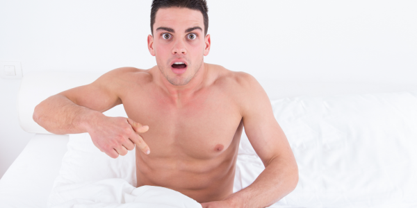 Penis Shrinkage: Causes, Treatment and More