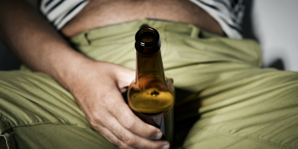 What Does Alcohol Do To Your Penis?