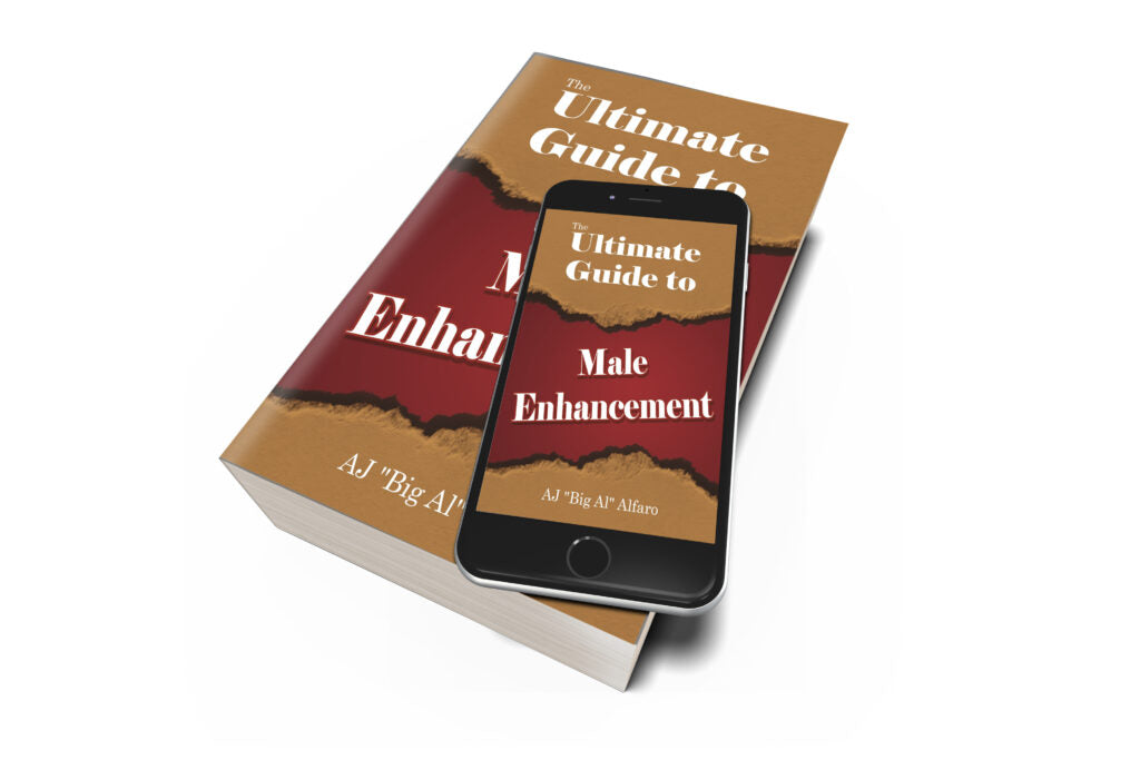 ultimate guide to male enhancement phone ebook