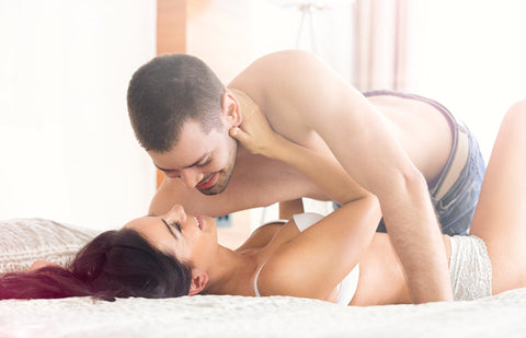 partner sexuality healthy penis enlargement mindset