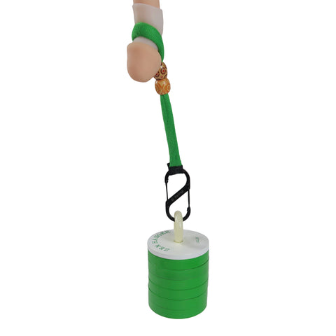 6.5 Pound Adjustable Penis Weight Hanging Basic System - Zen Hanger