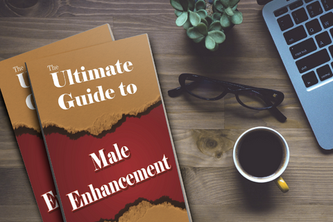 The Ultimate Guide to Male Enhancement eBook