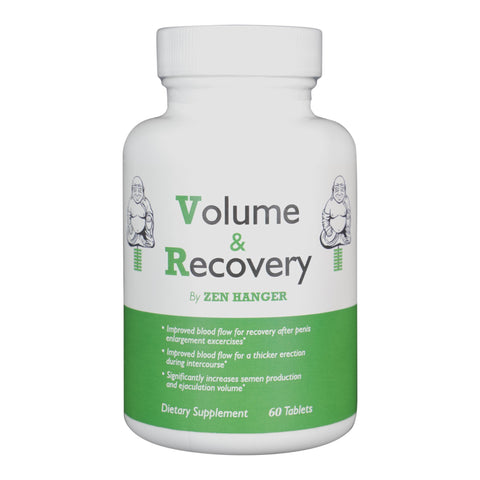volume and recovery male enhancement penis enlargement pills