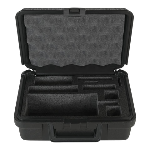 Weight System Storage and Travel Case - Zen Hanger