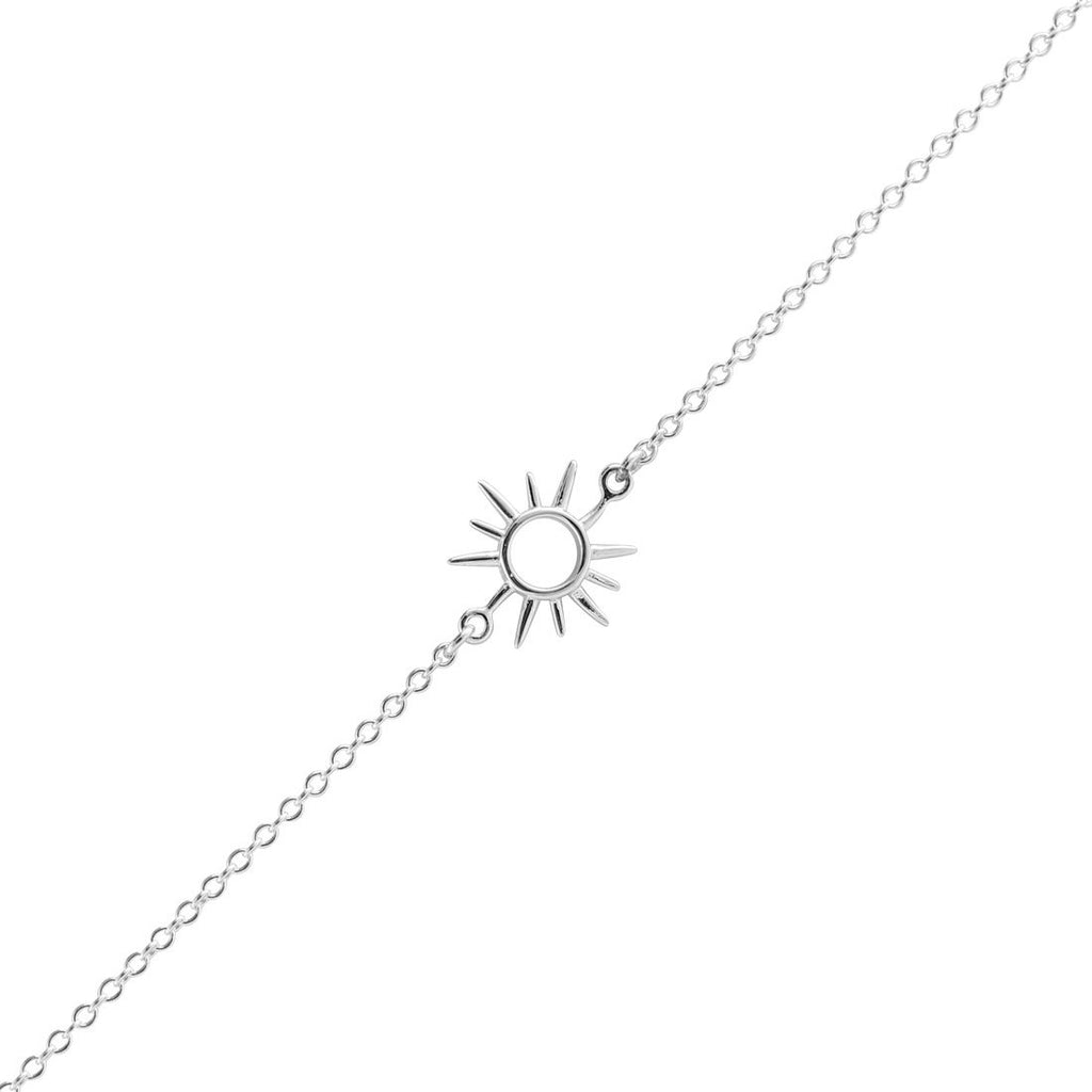 Open Sunshine Bracelet