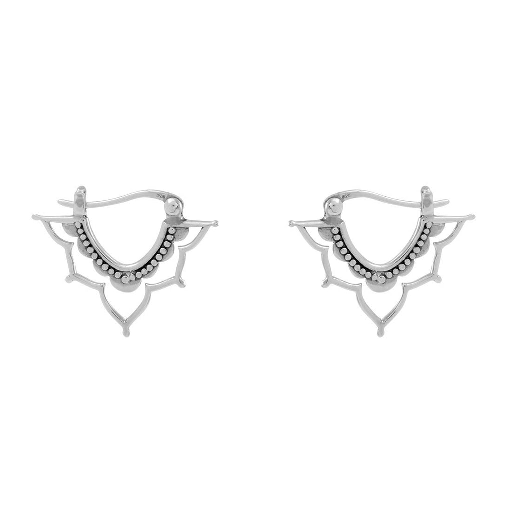 Templum Sleeper Earrings