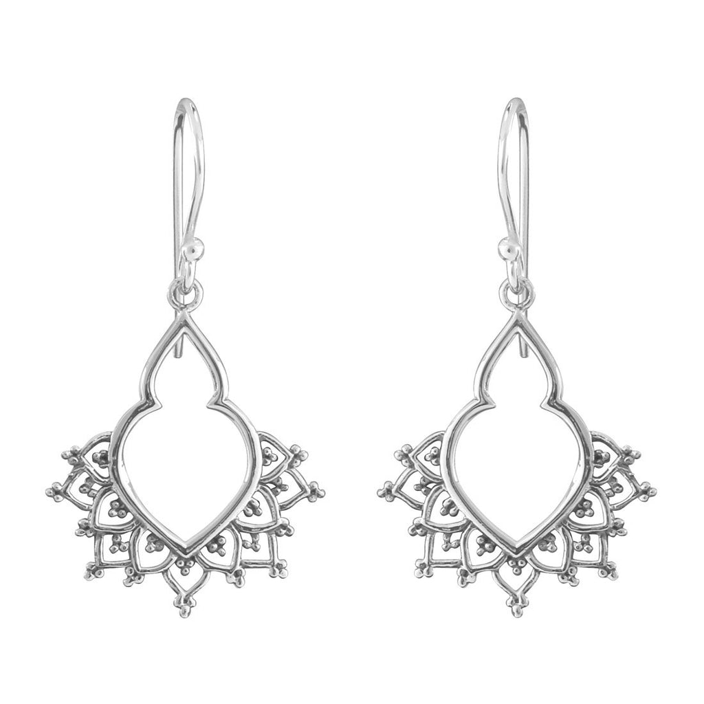 Khabur Earrings