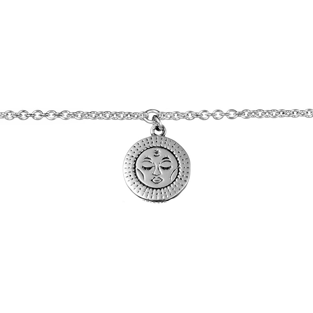 Tantra Double-Sided Anklet