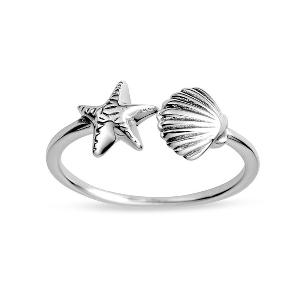 Ocean Dreams Ring