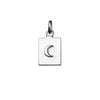 Celestial Medallion Necklace Charm