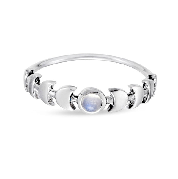 Illume Moonstone Ring