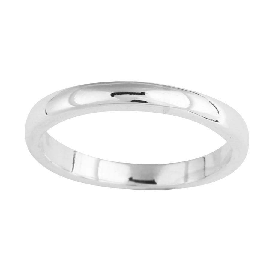 Simplistic Band Ring