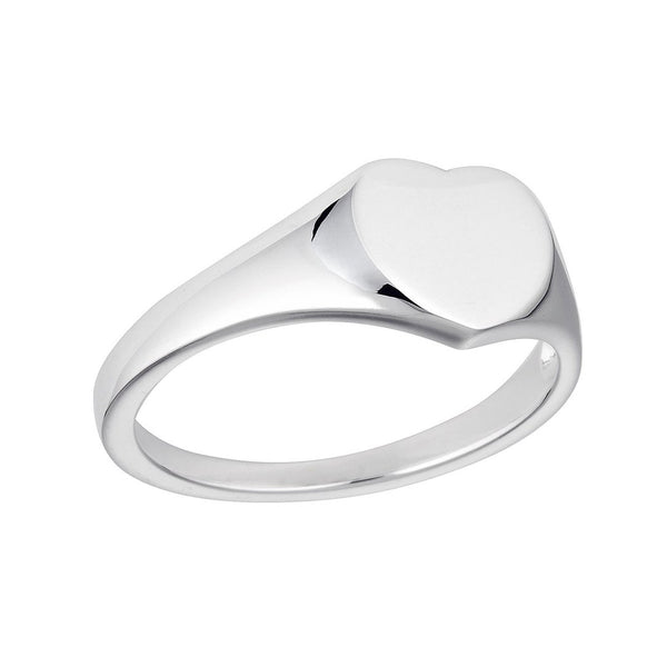 Amore Signet Ring