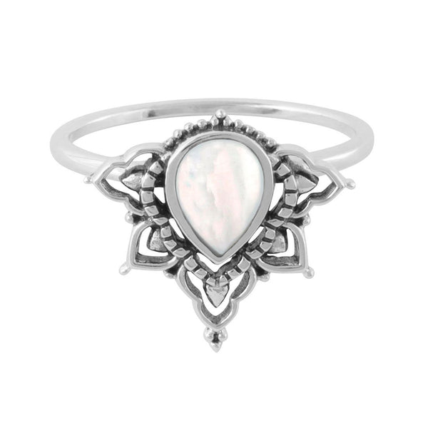 Miracle Pearl Ring