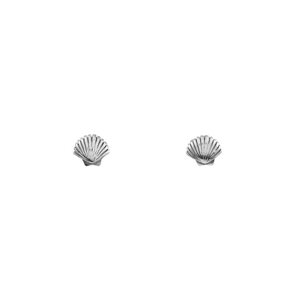 Dainty Seashell Studs (Only sent with orders over $150)