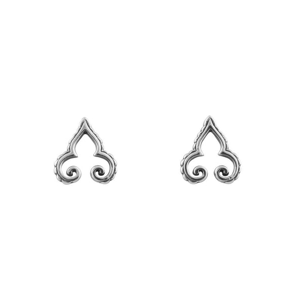 Moroccan Arch Studs