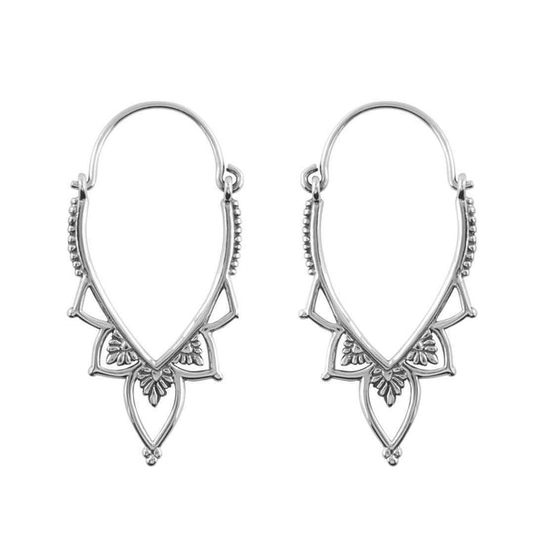 Love Lace Earrings