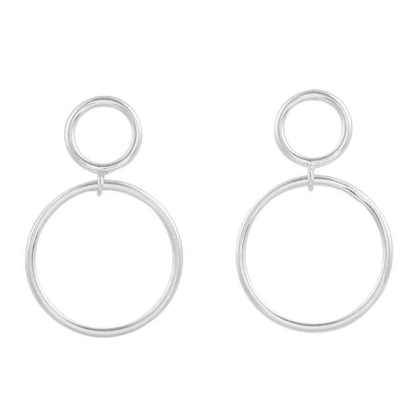 Orbits Earring