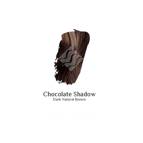 Desert Shadow Organic Hair Colour - Chocolate Shadow (100g)