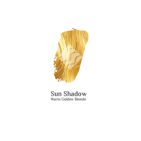 Desert Shadow Organic Hair Colour - Sun Shadow (100g)