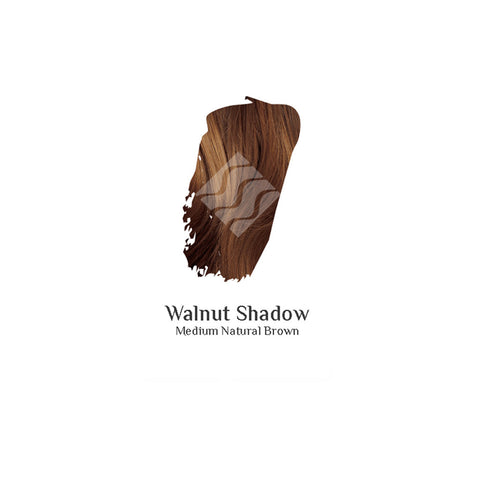 Desert Shadow Organic Hair Colour - Walnut Shadow (100g)