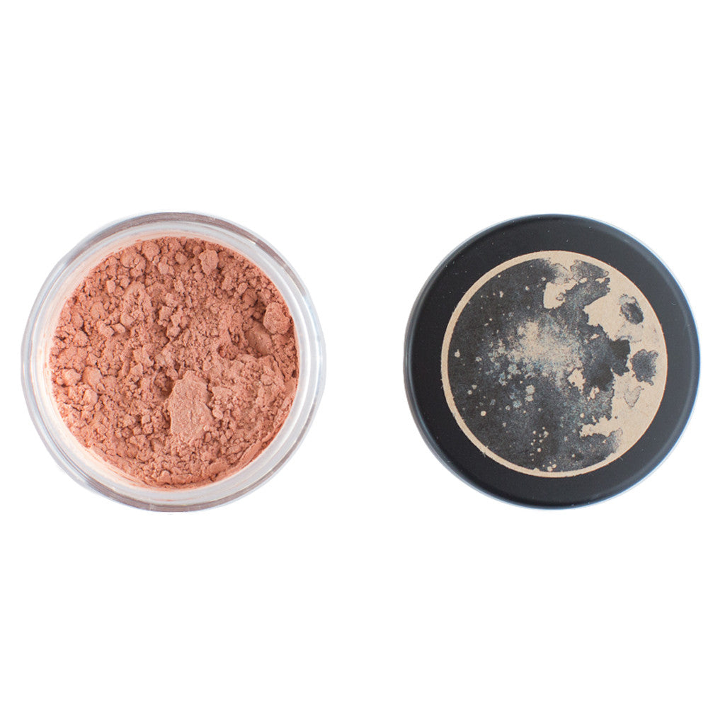 Moonrise Creek Organic Blush - Apricot Sunshine