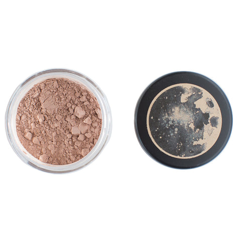 Moonrise Creek Organic Matte Bronzer - Oak