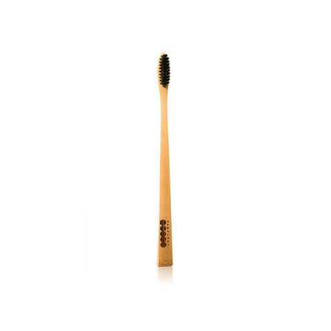 PearlBar Adult Eco-Friendly Bamboo Toothbrush