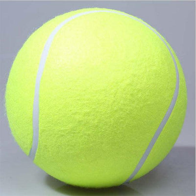 "DoggyMarket 9.5"" Giant Tennis Dog Ball"