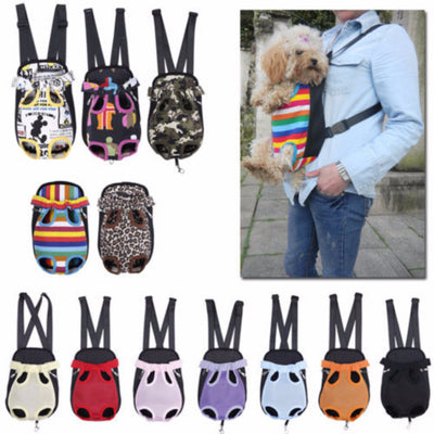 DoggyMarket Front Dog Bag Carrier