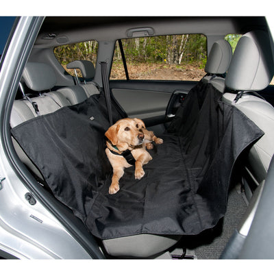 DoggyMarket Dog Car Seat Cover