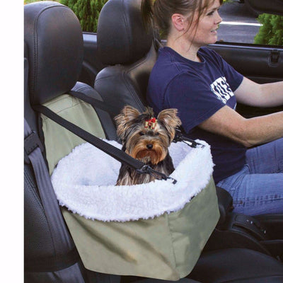 DoggyMarket Dog Car Seat Booster