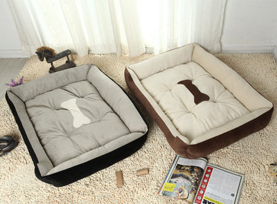 DoggyMarket Cozy Dog Bed