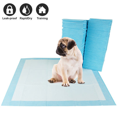 100 - Pee Training Pads