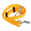 DoggyMarket Orange Dog Car Seat Belt