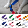 DoggyMarket Colorful Dog Car Seat Belt