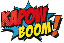 About Kapow Boom