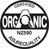 Asurequality Organic Certified