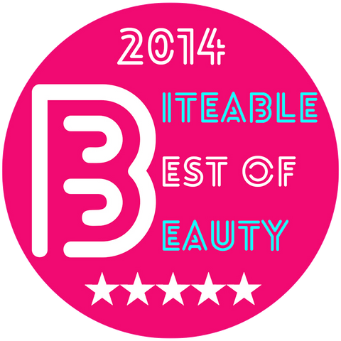 2014 Biteable Best of Beauty