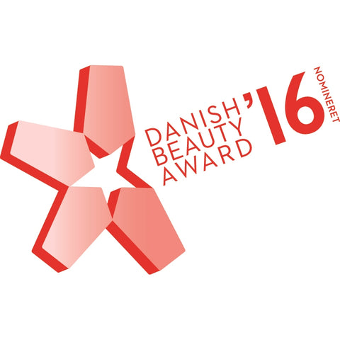 Danish Beauty Awards 2016