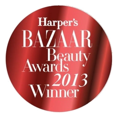 Harper's Bazaar Beauty Awards Winner 2013