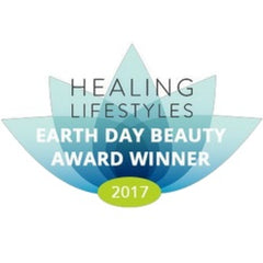 Earth Day Beauty Award 2017