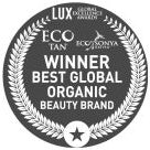 Lux Winner Best Global