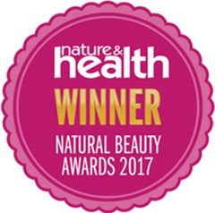 Natural Beauty Awards 2017